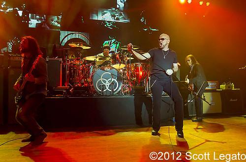 Jason Bonham's Led Zeppelin Experience - 11-19-12 - Royal Oak Music Theatre, Royal Oak, MI