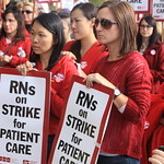 RNs Set Next Strike Date for 9 Bay Area Hospitals