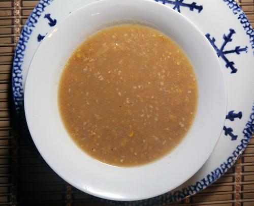 2012-11-16 - CVK Velvet Corn Soup - 0003