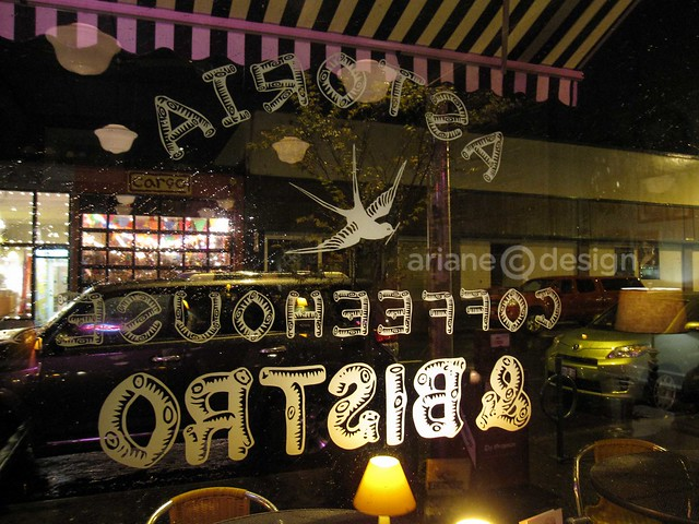 Astoria Coffeehouse & Bistro