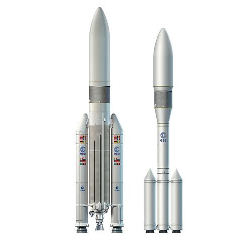 Ariane ME & Ariane 6