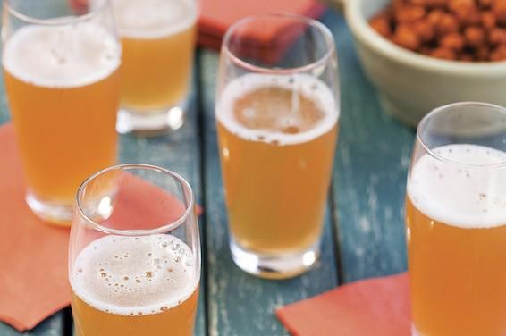 Turning Cider into Hard Cider