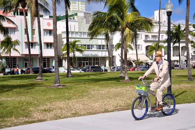 Miami Beach - Lummus Park