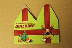 LEGO Store Holiday Pick-A-Brick