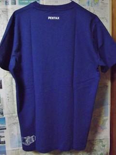 PENTAX K-30Tシャツ #3