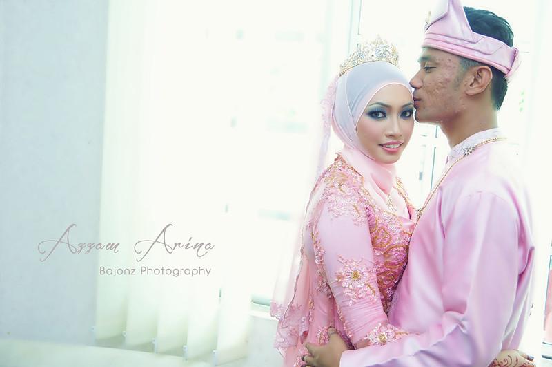Arina & Azzam