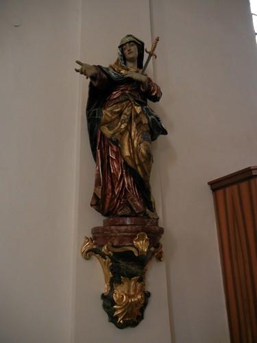 DSCN8701 _ Mariahilferkirche, Graz, 8 October