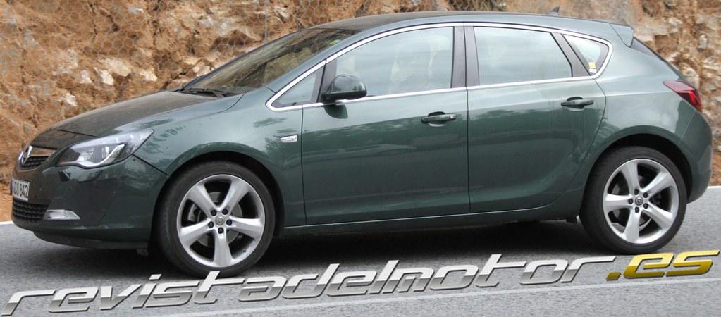 Mula Opel Antara 2014