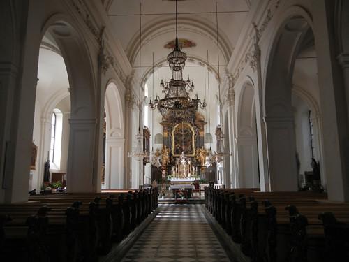 DSCN8693 _ Mariahilferkirche, Graz, 8 October