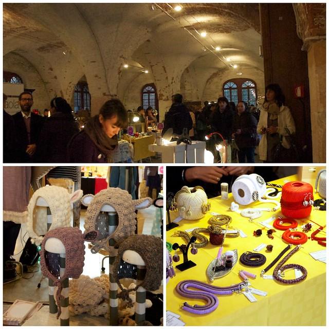 Creativi al festival dell'Handmade verona 2012 - Artoleria blog