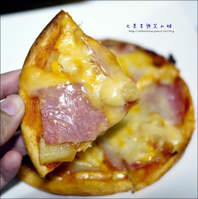 11 夏威夷披薩