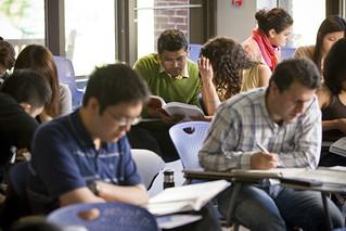 Brandeis IBS offers PhD program in international economics and finance