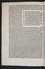 Page of text from Statius, Publius Papinius: Achilleis