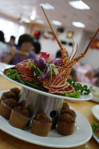 台北2012 - 宜蘭 - 海生樓餐廳 (9)