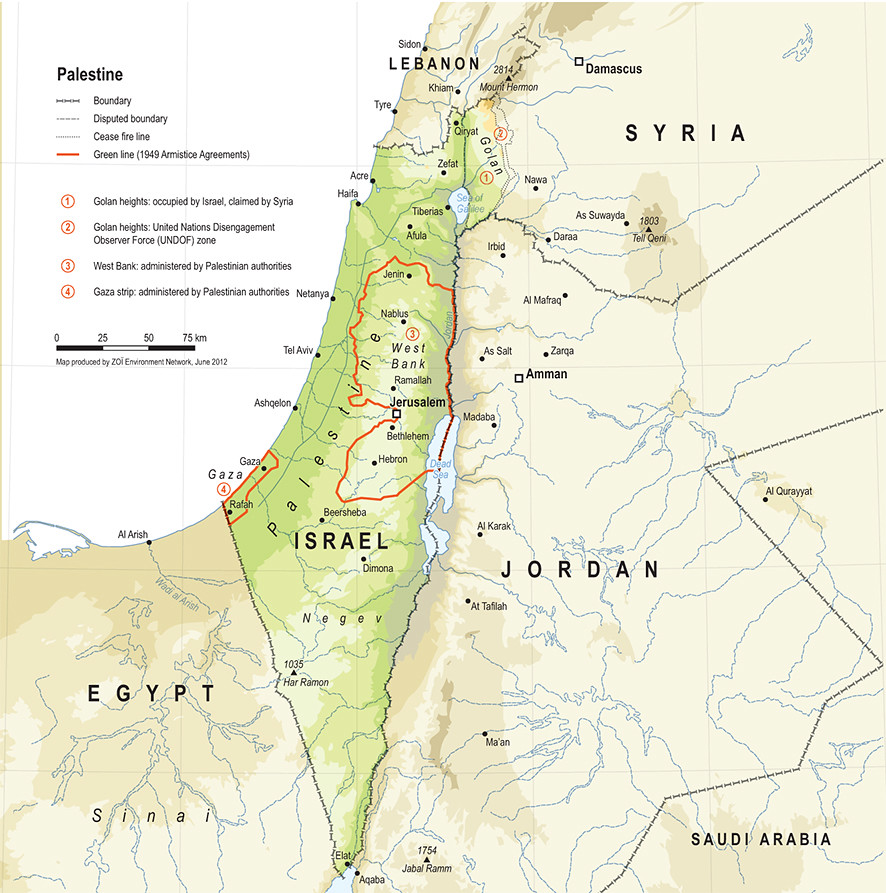 an overview of the country of israel and the middle east Regional overview – middle east  hamas and israel both agreed to a ceasefire on july 21,  location maps - country maps for your reports and presentations.