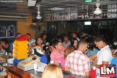 Millenium Bar Liquor Store