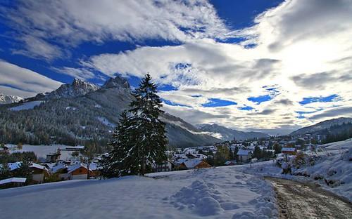 Komerční prezentace:Trentino – okouzlující ráj sněhu i slunce