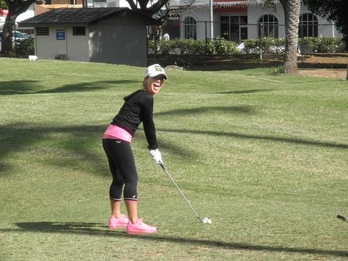 Ala Wai Golf Course 055