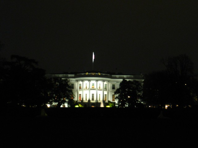 The White House - 4