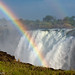 Hougaard Malan at Victoria Falls by Panorama Paul