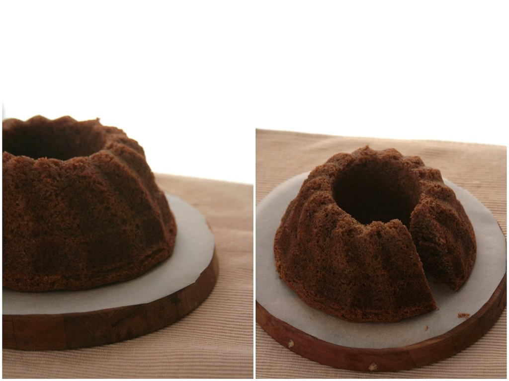 Spiced Sour Cream Bundt Cake 2
