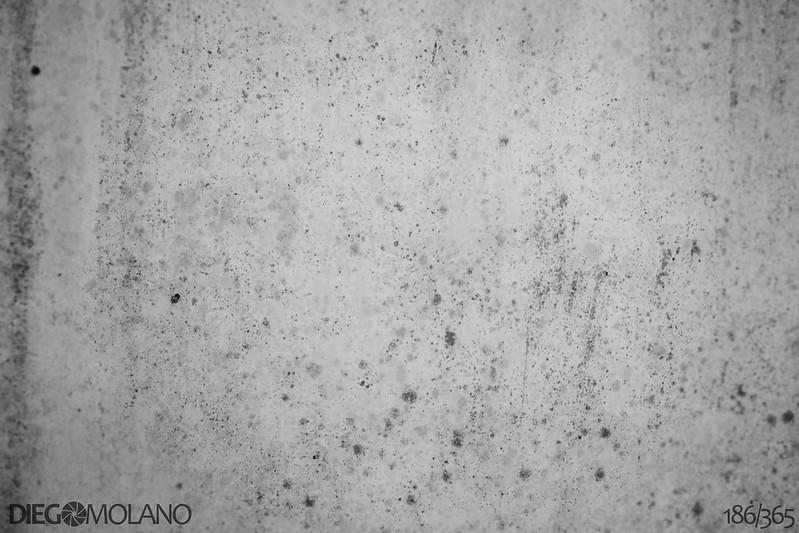 186/365 - Mi propia textura - 29.11.12