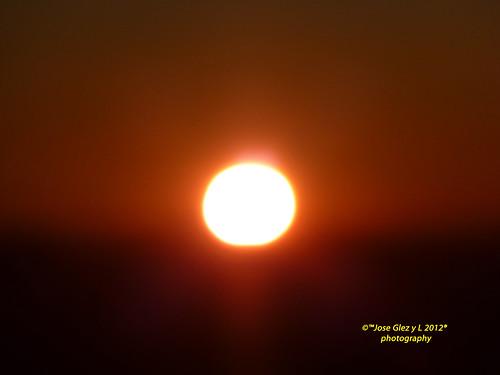 sunrise amanecer