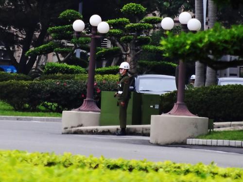 台湾軍人:Taiwanese soldier