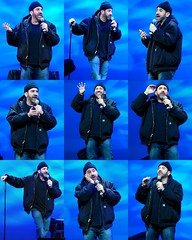 Dave Attell   11 3 2012   Mystic Lake Casino, MN   Antisocial Comedy Tour Poster 8237143974 00aba3a1e2 m