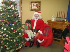 Santa time plus more!