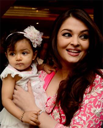 Aishwarya Rai - 2012 Pic 4