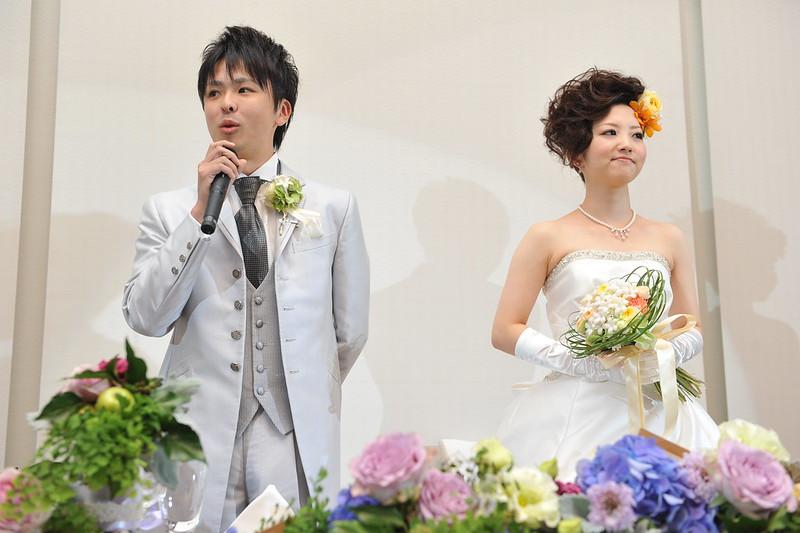 2012.11.11 Wedding Reception