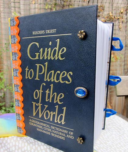 Guide to Place of the World