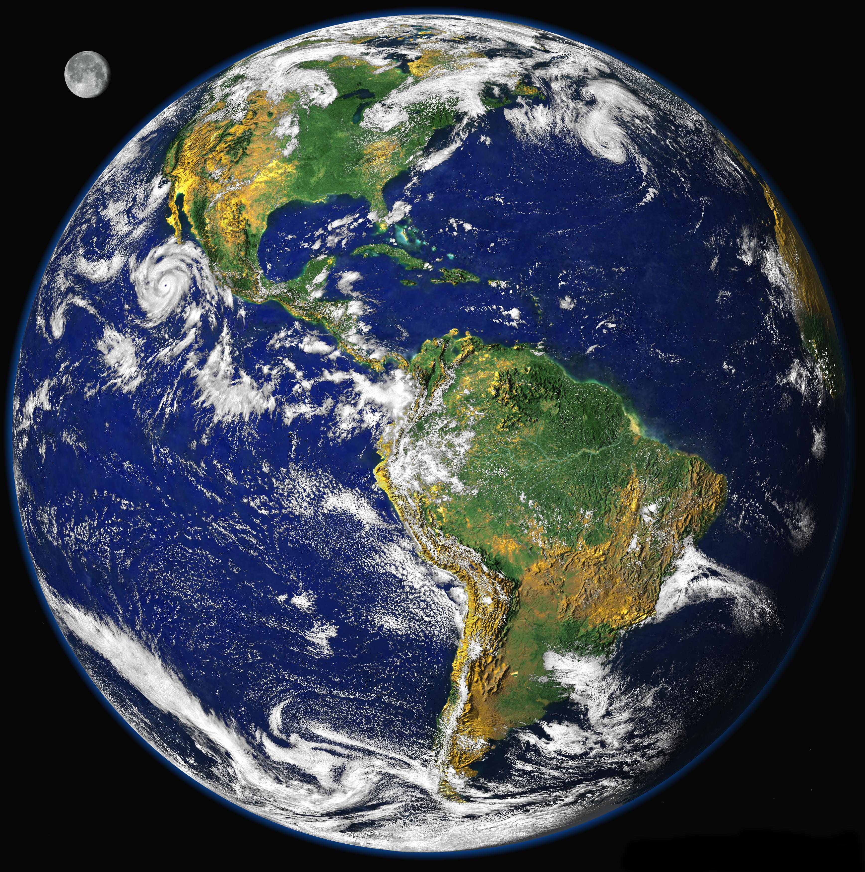 Земля Из Космоса Программа