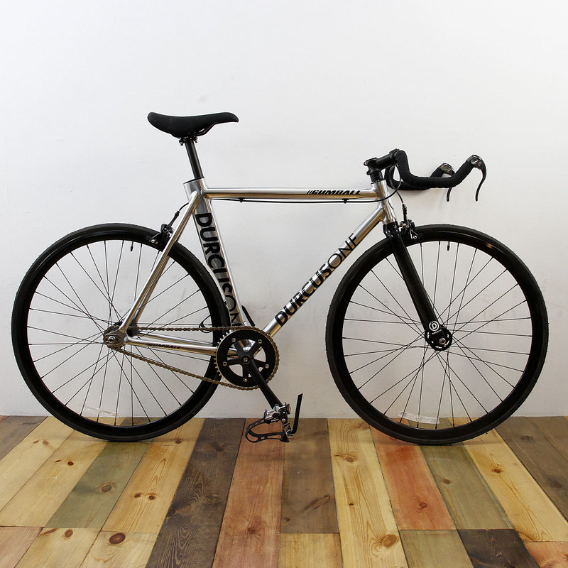 DURCUS ONE BIKES / GUM BALL / POLISH
