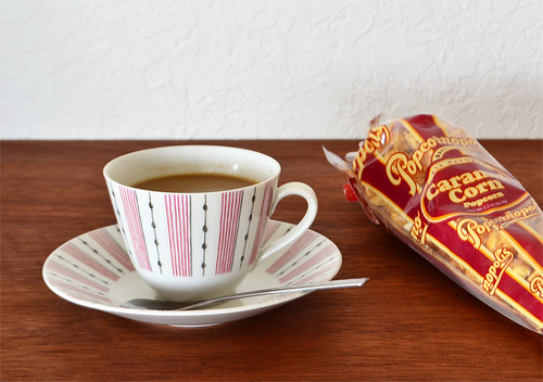 Rorstrand Cup and Saucer
