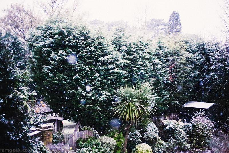 Snowtos 2012