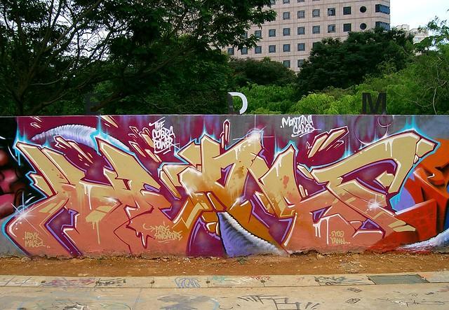 beast singapore 2006