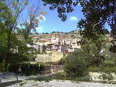 Vallibona.