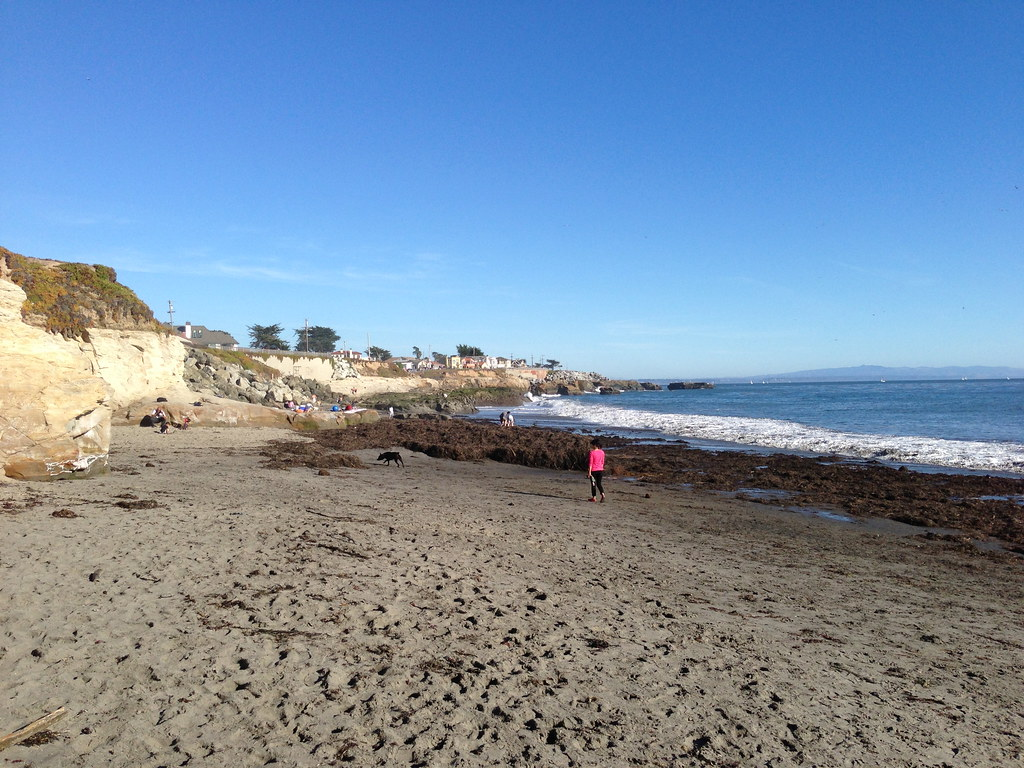Santa Cruz Trip Nov 2012