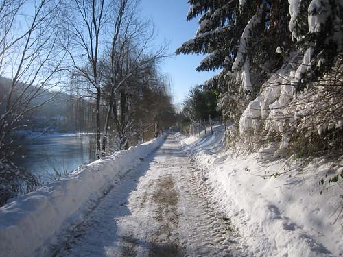 Zima by urshka