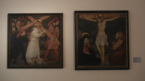 DSCN3777 _ Pinacoteca Nazionale (Palazzo Diamanti), Ferrara, 17 October