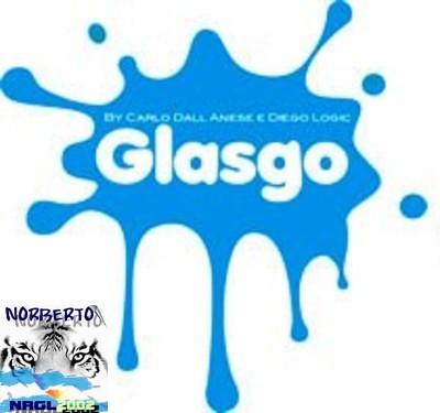 Glasgo (Carlo Dall Anese, Diego Logic e Gui Kikuchi) - Medianeira (Quadrini 90's Remix)