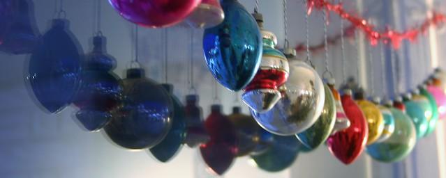 Ornament-scape