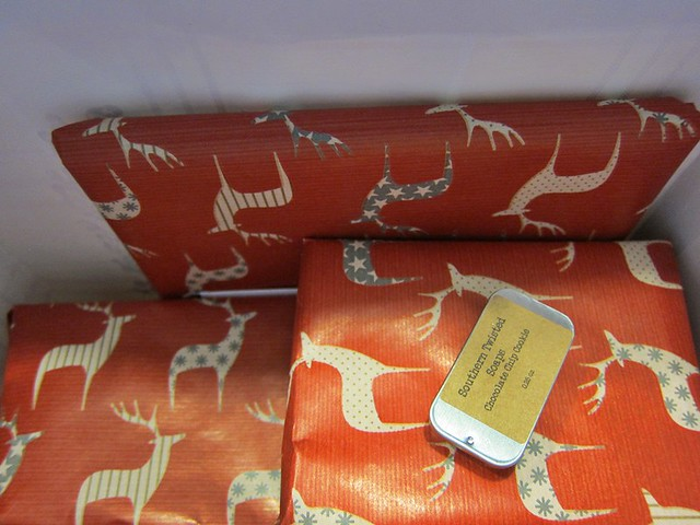 deer wrap