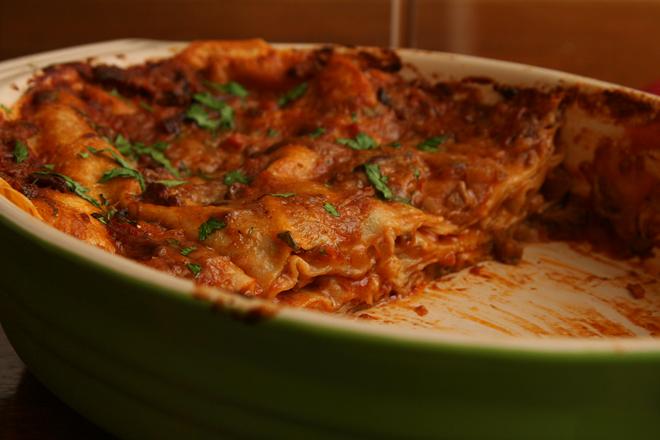 short rib lasagne 7
