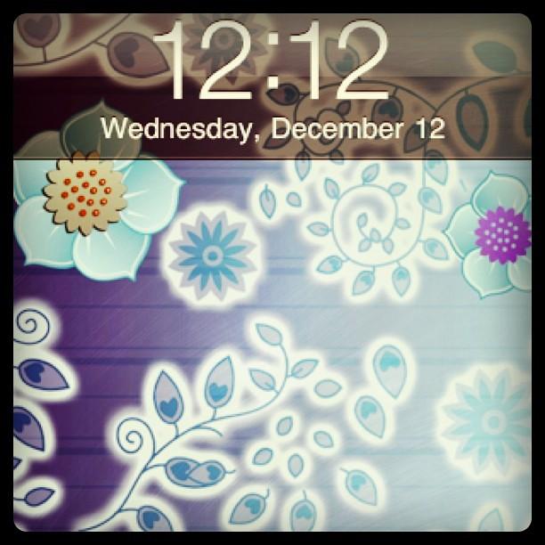 Happy 12-12-12