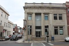 Frostburg National Bank, Frostburg, MD