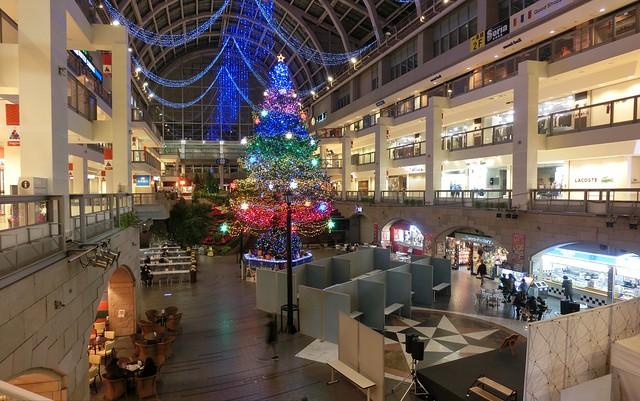 """サッポロファクトリー (Shopping Mall """"Sapporo Factory"""")"""