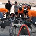 Invenio Solar Team - car IntiKallpa